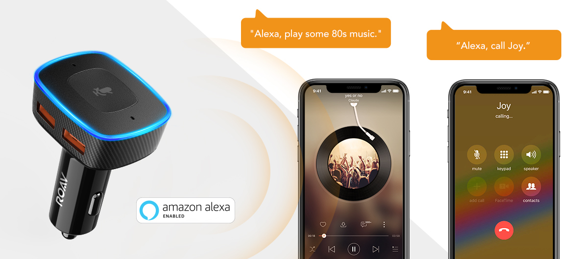 Event Ended] Alexa Hits the Road - Deals & Giveaways - Anker